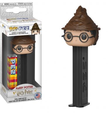 1up accesorios pez harry potter