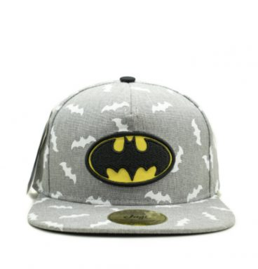 Gorra Jagi Licenciada 100% original por Warner Bros y DC Comics 1up