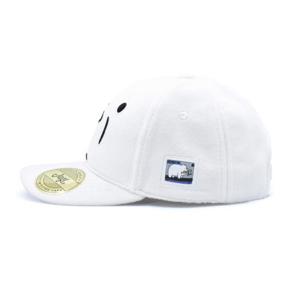Gorra Jagi Licenciada 100% original por polar escandalosos 1up