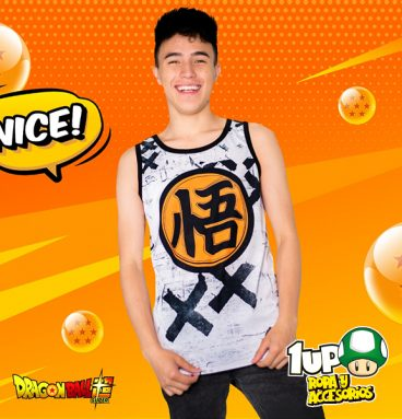 ropa 1up Dragon Ball Z 5-21-20 3 37 47 p. m.
